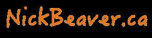 Nick Beaver